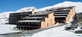 Rezidence Adamello Resort