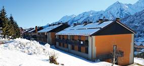 Residence Tonale 3