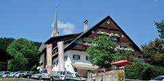 Gasthof-Pension Kirchenwirt