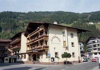 Hotel Untermetzger