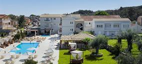 Hotel Ekati Mare Boutique & Suites
