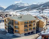Garni Hotel Montivas Lodge ****