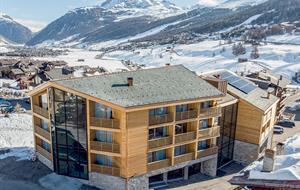 Hotel Montivas Lodge