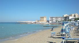 Case Vacanza Gallipoli