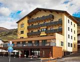 Hotel Kristall ***