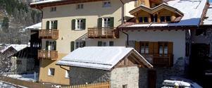 Rezidence Casa delle Margherite