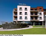 Aparthotel Baltic Plaza