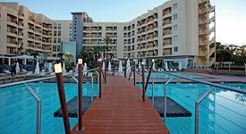 Hotel Domina Zagarella