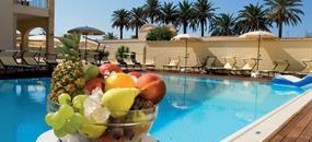 Hotel Mahara
