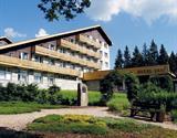 Hotel Srní