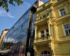 Grandhotel Nabokov ****