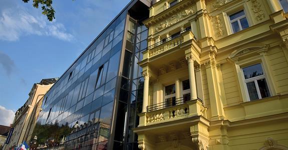 Grandhotel Nabokov