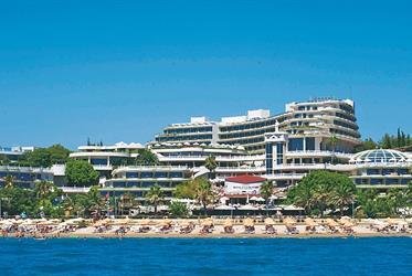 Hotel Crystal Sunrise Queen Luxury Resort & Spa