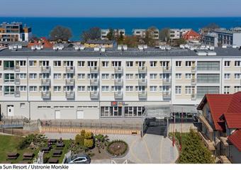 Hotel Alka Sun Resort
