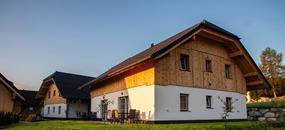 Prázdninová vesnička Edelweiss