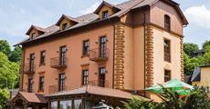 Hotel Eleonora romantik