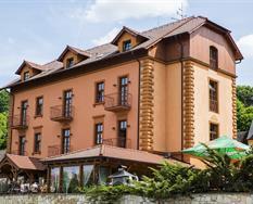Hotel Eleonora romantik ***