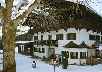 Berghotel Hinterduxerhof