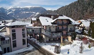 Hotel Flattacherhof SKI OPENING