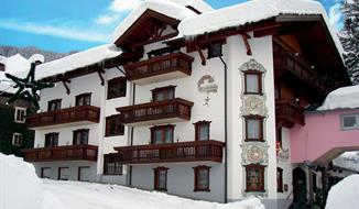 Hotel Margarethenbad  SKI OPENING