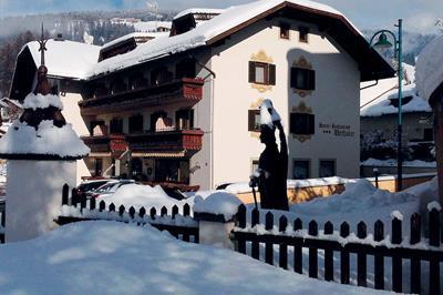 Hotel Urthaler ***
