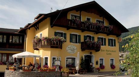 Hotel Garni Leone Löwenwirt