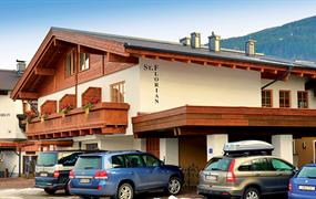 Hotel St. Florian (14.11. - 17.11.)