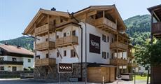 VAYA Kaprun fine living resort (14.11. - 17.11.)