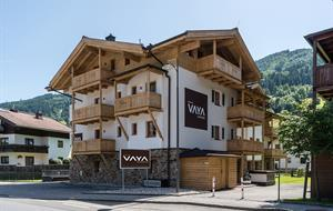 VAYA Kaprun fine living resort (14.11. - 17.11.)