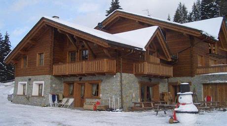 Hotel Agriturismo Caribona
