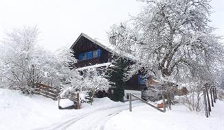 Chalet Villa ANZ