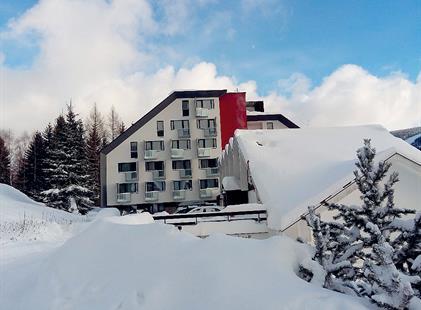 Hotel Astra S
