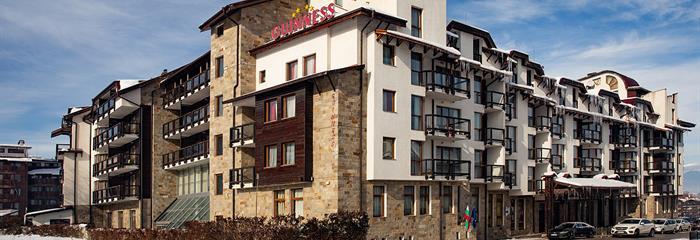 Hotel Guinness