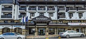 Hotel Bansko SPA