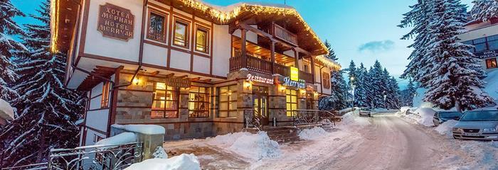 Hotel Merryan