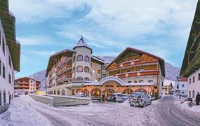 Hotel Alpin Resort Stubaierhof S