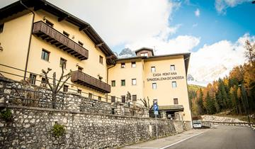 Hotel Casa Montana S. Maddalena