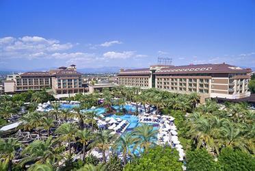 Hotel Sunis Kumköy Beach Resort & SPA