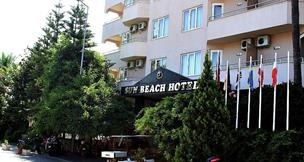 Hotel Sun Beach