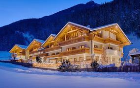 Hotel Martinshof S