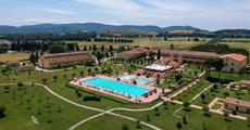 Resort Poggio all´Agnello