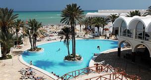 Hotel Dar Jerba Narjess