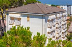 Dependance Marina Palace - Villa Delfa