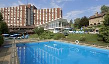 Ensana Thermal Aqua Health Spa S