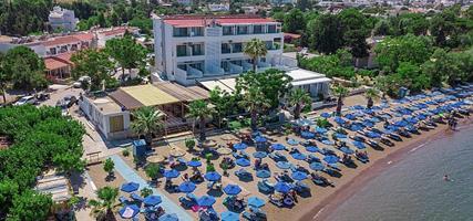 Hotel Lido Star