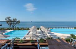 Resort Amarin - pokoje