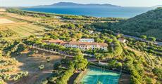 Argentario Osa Resort - hotel