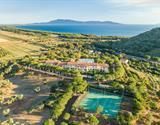 Argentario Osa Resort - apartmány ***
