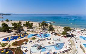 Zaton Holiday Resort /
