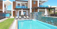Horizon Line villas